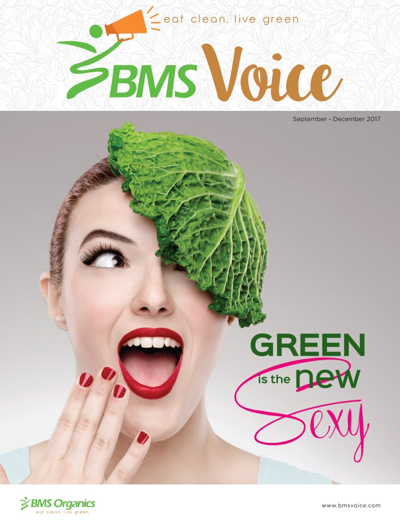 BMS voice cover