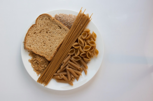 Whole-Grains pasta
